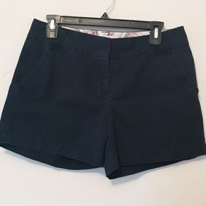 J crew chino shorts city fit